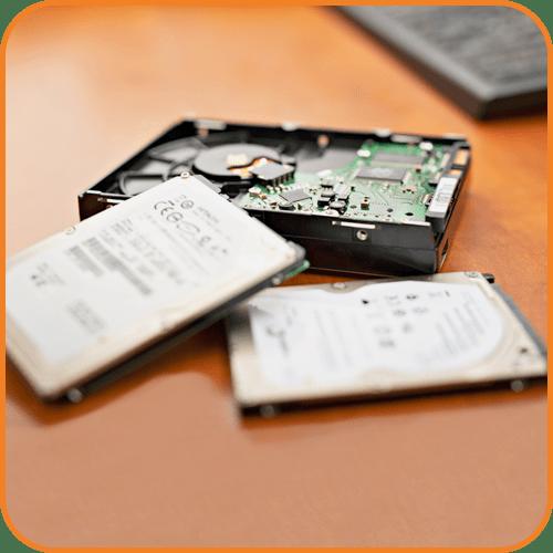 Data backup, file backup
