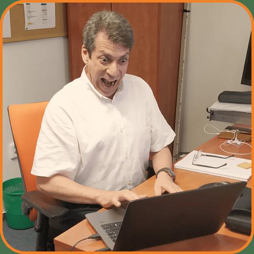 Laptop overheating, computer overheating