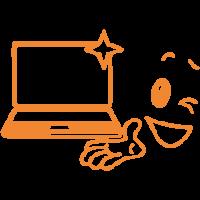 Computer acceleration, laptop acceleration
